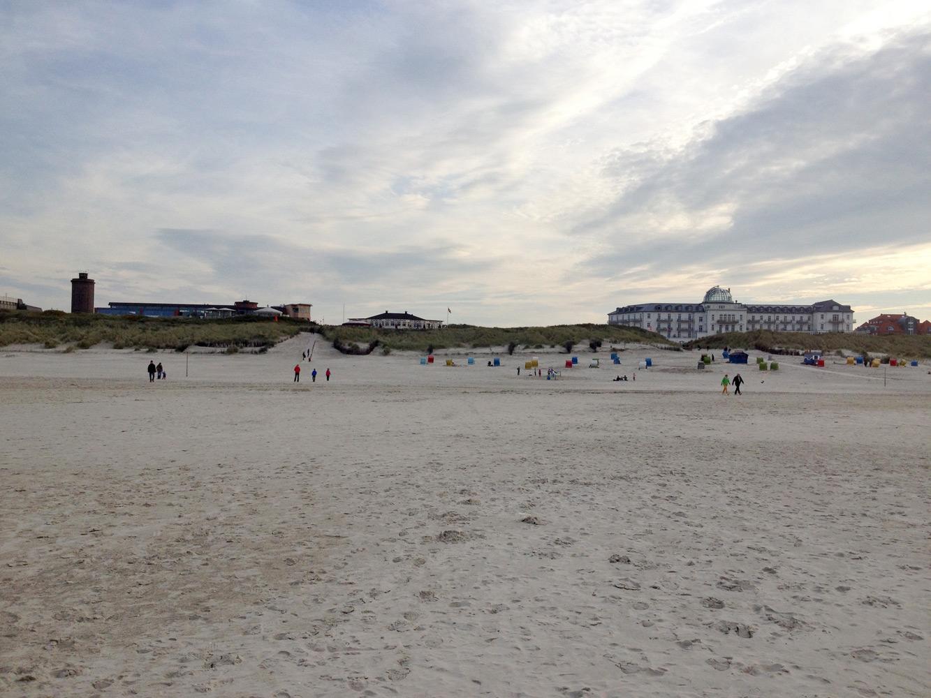 Ferienwohnung fabian auf juist urlaub auf der nordseeinsel for Urlaub auf der insel juist